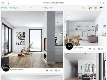 Our favorite home design apps - The Boston Globe